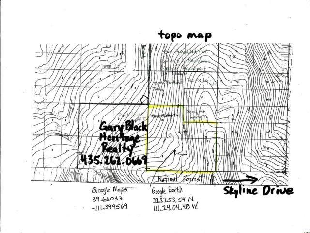 46 SPRING CITY RANCHEROS 2 Mount Pleasant, UT 84647 - MLS #: 1322581