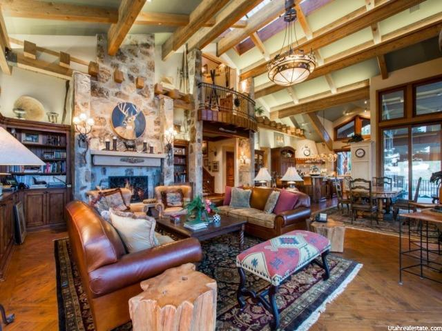 7815 FALCON CT Unit 39 Park City, UT 84060 - MLS #: 1322686