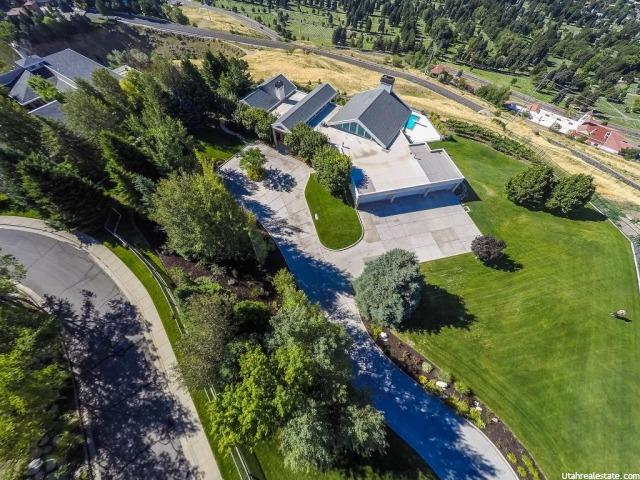 650 N SADDLE HILL RD Salt Lake City, UT 84103 - MLS #: 1322809