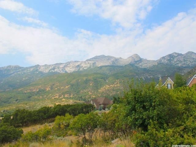 1668 ROSANNA CIR Alpine, UT 84004 - MLS #: 1323054