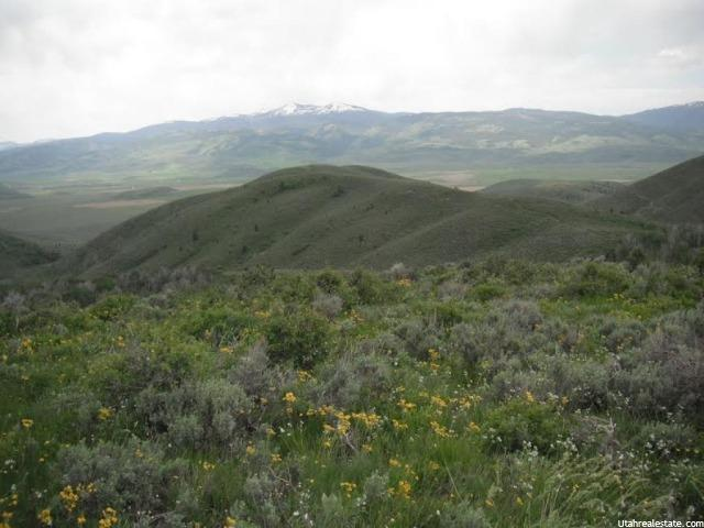 Land for Sale at 897 N FOSSIL CANYON Road Georgetown, Idaho 83239 United States