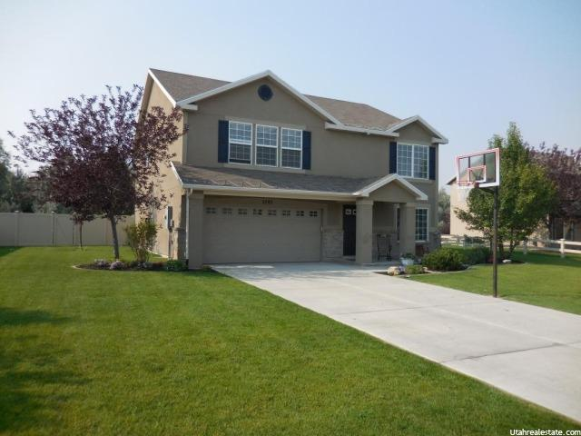 2787 W WILLOW DR, Lehi UT 84043