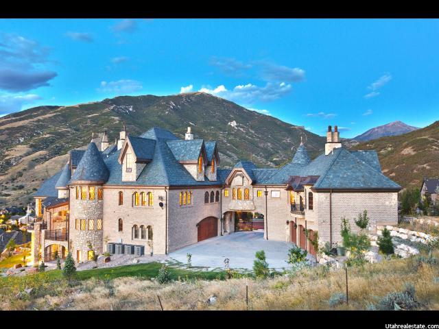 New Homes Salt Lake