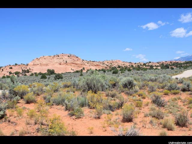 37 STONE CLIFF DR Moab, UT 84532 - MLS #: 1323606