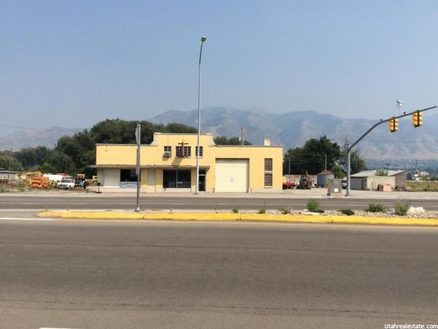 Land for Sale at 780 S MAIN Logan, Utah 84321 United States