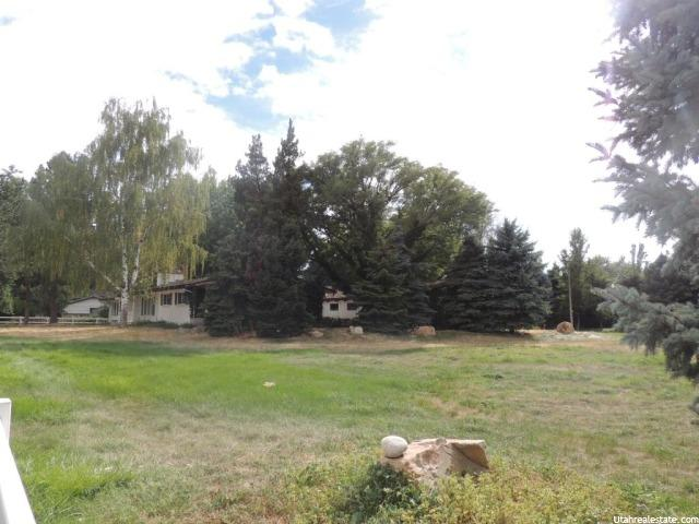 7820 S CABALLERO DR E Cottonwood Heights, UT 84093 - MLS #: 1324424