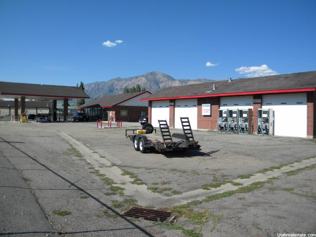 1096 N HIGHWAY 89 W Harrisville, UT 84404 - MLS #: 1324458