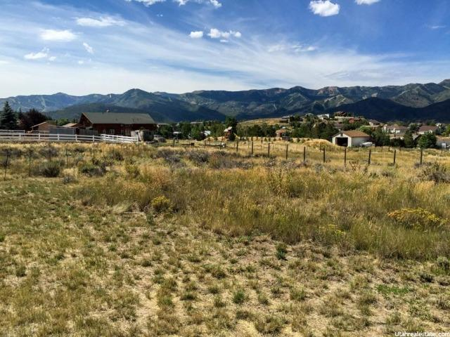 Land for Sale at 168 E COUNTRYSIDE Circle Park City, Utah 84098 United States