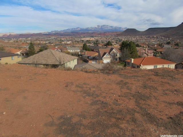 7 CANYON VIEW DR. St. George, UT 84770 - MLS #: 1324700