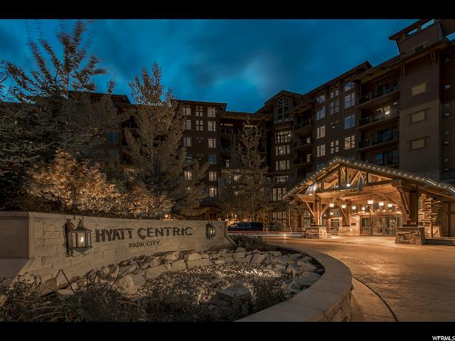 Condominium for Sale at 3558 N ESCALA Court 3558 N ESCALA Court Unit: 254 Park City, Utah 84098 United States