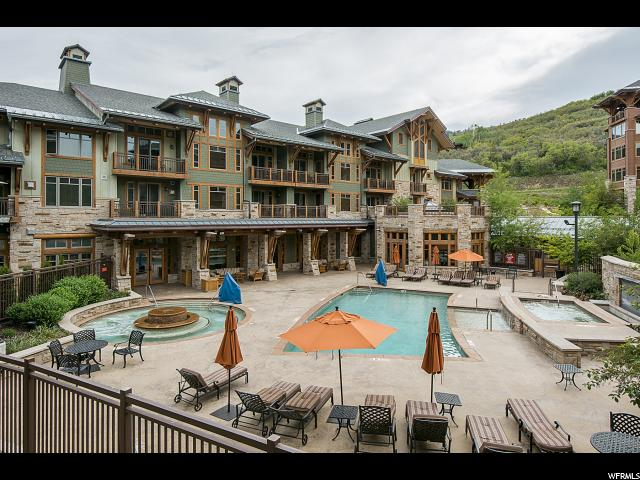 Additional photo for property listing at 3558 N ESCALA Court 3558 N ESCALA Court Unit: 254 Park City, Utah 84098 United States