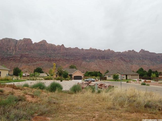 4228 JESSICA DR Moab, UT 84532 - MLS #: 1324723