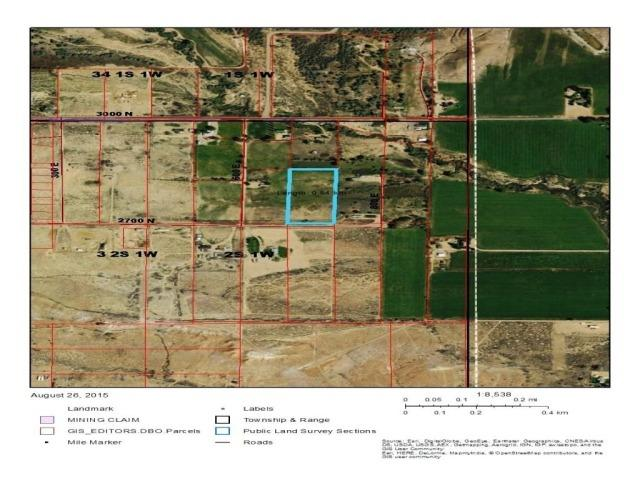Additional photo for property listing at Address Not Available  Roosevelt, Utah 84066 États-Unis