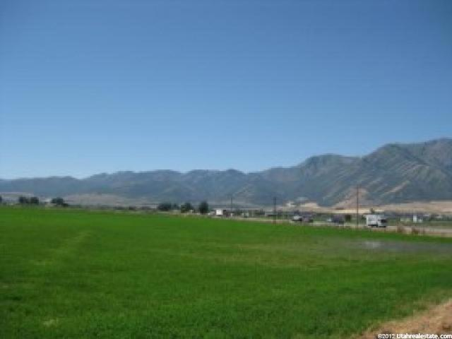 4365 S HIGHWAY 91 Wellsville, UT 84339 - MLS #: 1324856