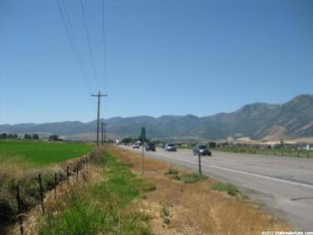 4325 S HIGHWAY 91 Wellsville, UT 84339 - MLS #: 1324857