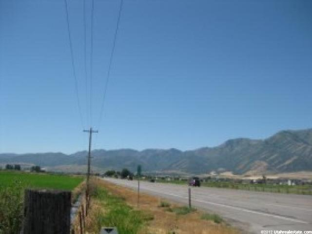 4345 S HIGHWAY 91 Wellsville, UT 84339 - MLS #: 1324858