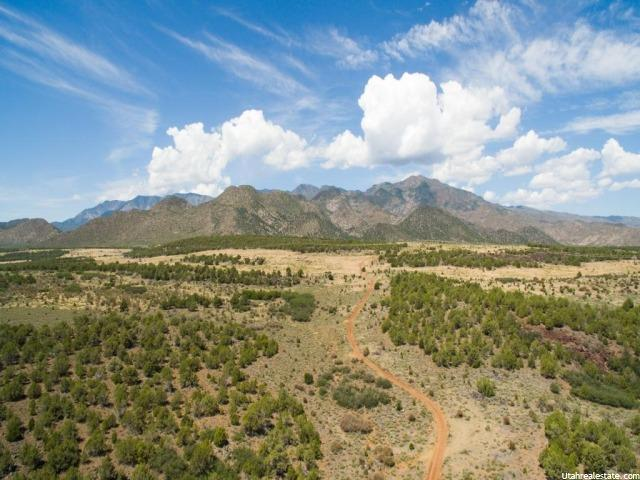 0 New Harmony, UT 84757 - MLS #: 1324961