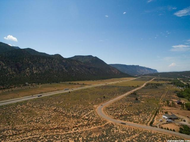 New Harmony, UT 84757 - MLS #: 1324961