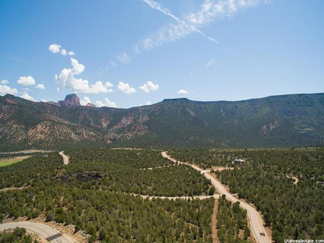 Land for Sale at Address Not Available New Harmony, Utah 84757 United States