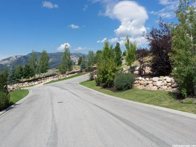 Additional photo for property listing at 3758 N ELKRIDGE Trail  Eden, Utah 84310 United States