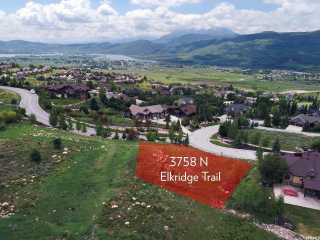 3758 N ELKRIDGE TRL Eden, UT 84310 - MLS #: 1325010