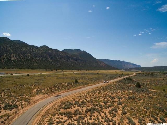 0 New Harmony, UT 84757 - MLS #: 1325283