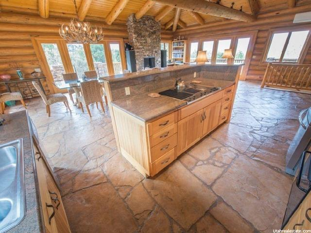 26 TAKE THE OTHER RD Moab, UT 84532 - MLS #: 1325392