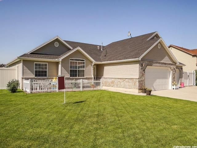 1451 N 675 W, Brigham City UT 84302