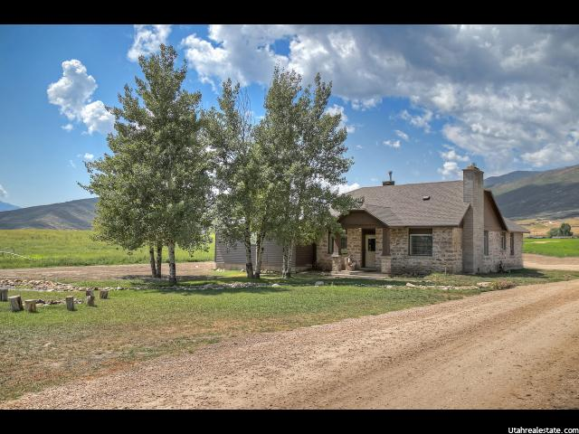 1170 S CENTER ST Midway, UT 84049 - MLS #: 1325612