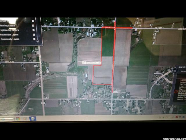 Land for Sale at Address Not Available West Weber, Utah 84401 United States