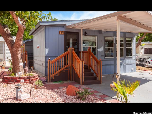 MLS #1325898 for sale - listed by Bob Richards, Keller Williams Realty St George (Success)