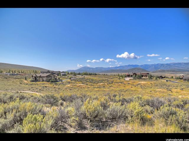 2716 E WESTVIEW TRL Park City, UT 84098 - MLS #: 1325916