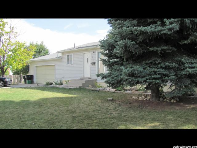 313 W 200 Vernal, UT 84078 - MLS #: 1326236