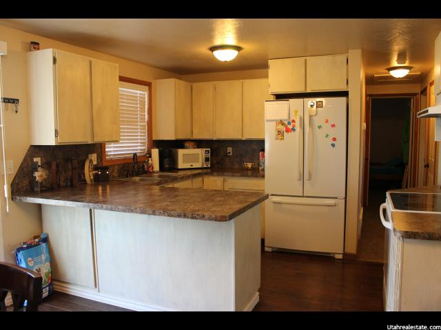 717 E 2850 S Vernal, UT 84078 - MLS #: 1326304