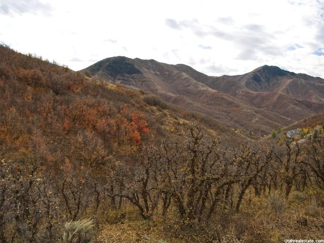 5321 E OLD OAK RD Emigration Canyon, UT 84108 - MLS #: 1326901