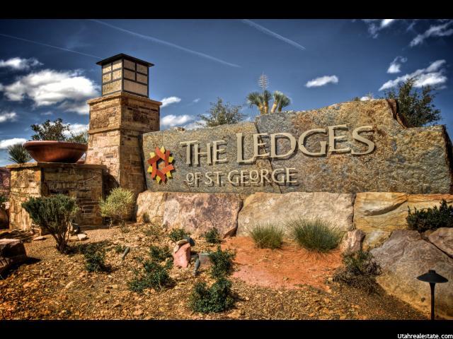St. George, UT 84770 - MLS #: 1326995