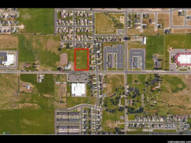 1162 W CENTER ST Springville, UT 84663 - MLS #: 1327413