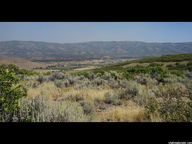 Recreational Land in Wallsburg, UT http://www.2ndhomeutah.com/idx/mls-1327643-wallsburg_ut_84082