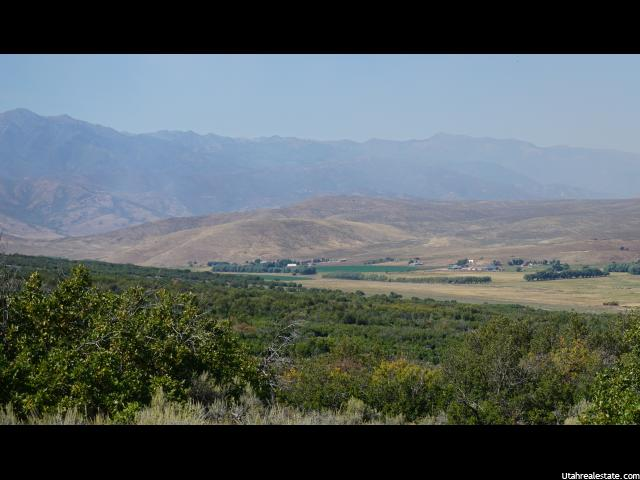 4.53 Acres Recreational Land in Wallsburg, UT