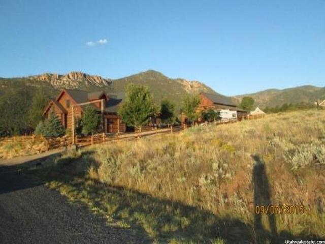 0 Pine Valley, UT 84781 - MLS #: 1327774