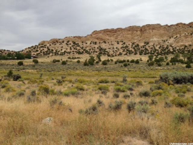Land for Sale at 1000 E STATELINE Road Manila, Utah 84046 United States