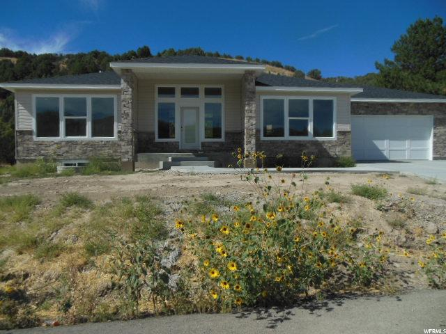 Single Family for Sale at 2957 HAWKWEED Pocatello, Idaho 83204 United States