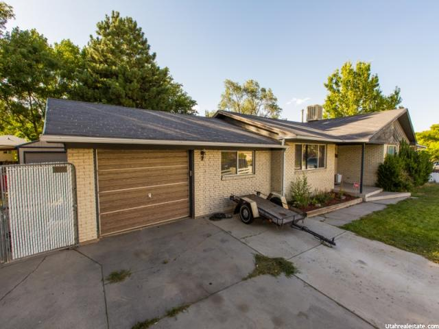 7550 S AUTUMN DR West Jordan, UT 84084 - MLS #: 1327874