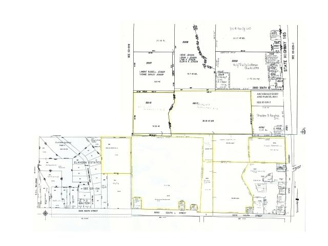 Land for Sale at 3063 S MAIN Nibley, Utah 84321 United States