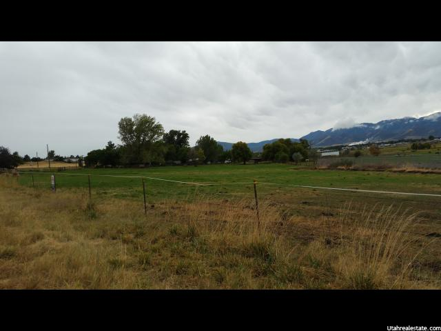 Land for Sale at 4450 S HWY 165 Nibley, Utah 84321 United States