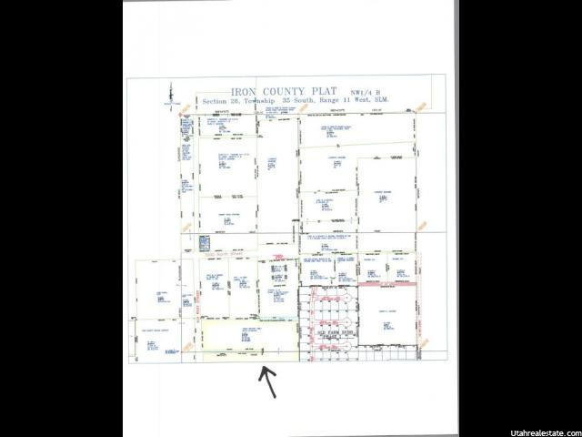 400 W 2800 W Cedar City, UT 84721 - MLS #: 1328758