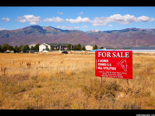 0 Heber City, UT 84032 - MLS #: 1328768