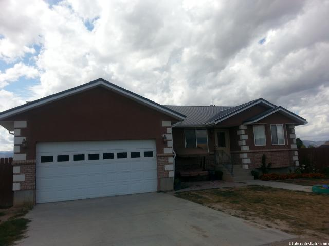 Single Family for Sale at 305 N 100 W Centerfield, Utah 84622 United States