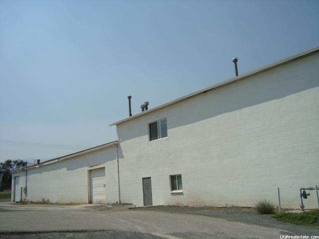 Commercial for Sale at 598 W CLARKE 598 W CLARKE Unit: 3 Grantsville, Utah 84029 United States