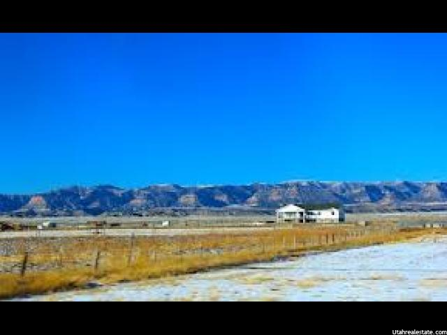 Земля для того Продажа на 3762 E COALCREEKK Road Wellington, Юта 84542 Соединенные Штаты